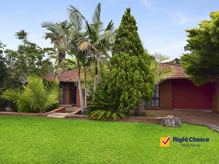 15 Barcoo Circuit, Albion Park 2527, NSW House Photo