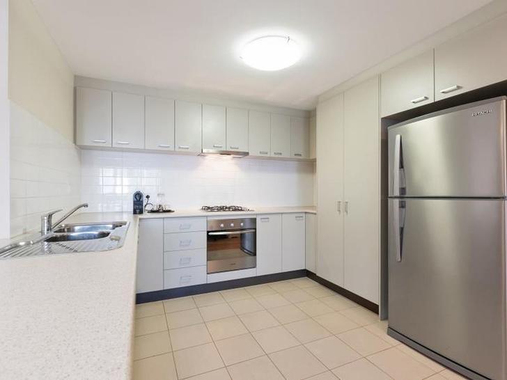 10/154 Newcastle Street, Perth 6000, WA Apartment Photo