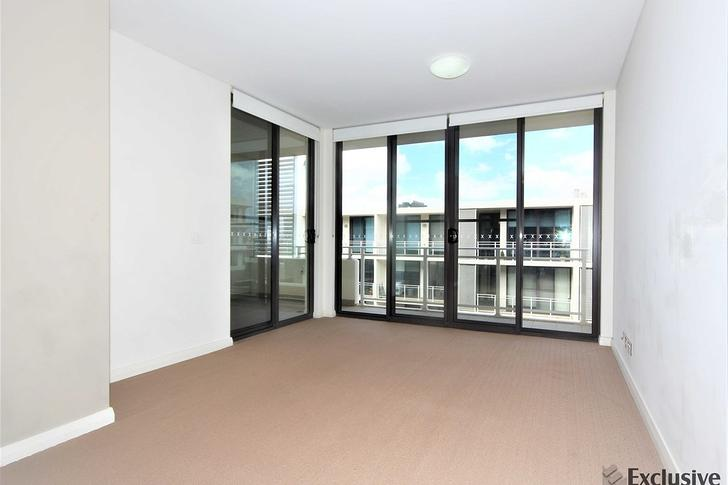 604/25 Hill Road, Wentworth Point 2127, NSW Apartment Photo