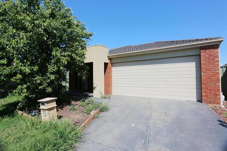 3 Butler Grove, Wyndham Vale 3024, VIC House Photo