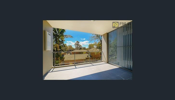 28/11 Woniora Avenue, Wahroonga 2076, NSW Unit Photo