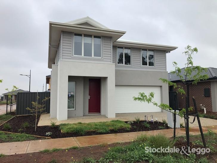 38 Knebworth Drive, Strathtulloh 3338, VIC House Photo
