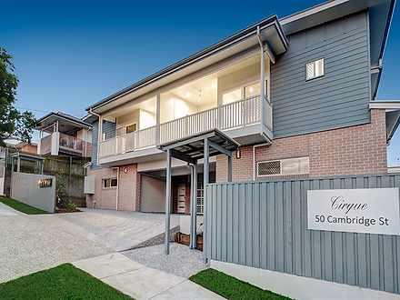 1/50 Cambridge, Carina Heights 4152, QLD Apartment Photo