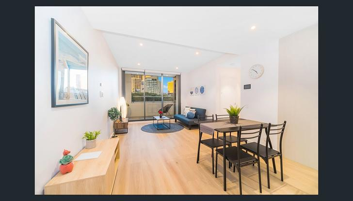 605/88 Hay Street, Haymarket 2000, NSW Apartment Photo