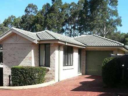 12/6 Ettalong Road, Greystanes 2145, NSW Villa Photo