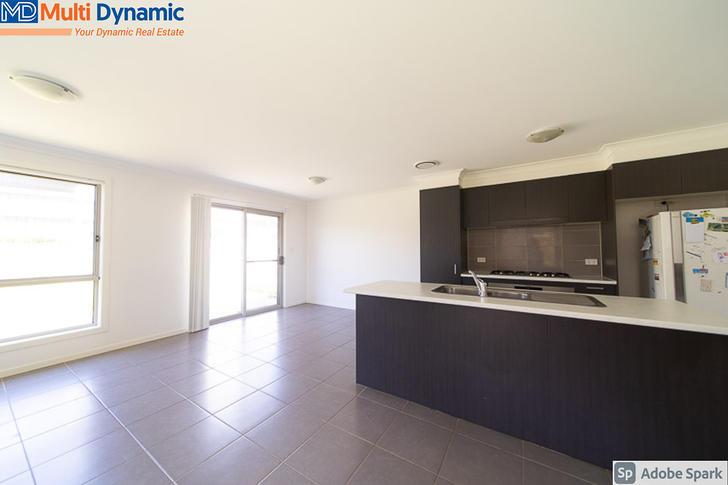 121 Ingleburn Gardens Drive Bardia, Bardia 2565, NSW Duplex_semi Photo