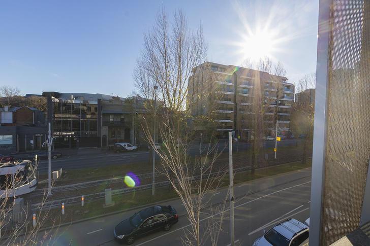 406/188 Peel Street, North Melbourne 3051, VIC Studio Photo