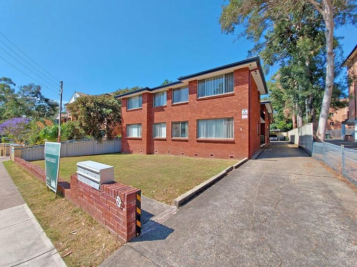 6/8 Priddle Street, Westmead 2145, NSW Unit Photo
