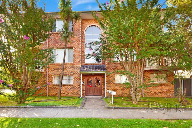 2/2 Rawson Avenue, Drummoyne 2047, NSW Apartment Photo