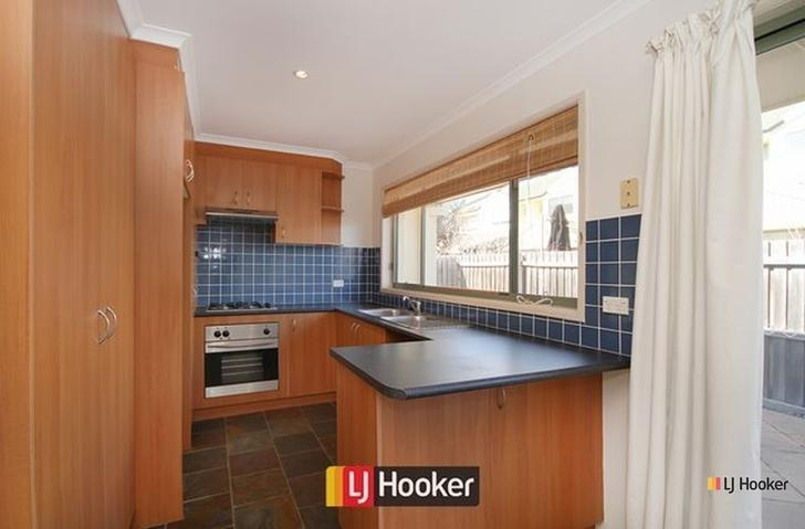 12/10 Federal Highway, Watson 2602, ACT Townhouse Photo