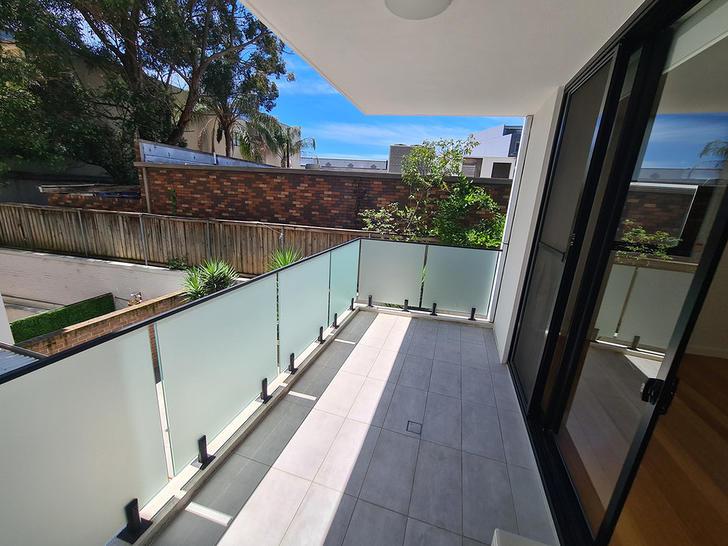 7/46 East Street, Five Dock 2046, NSW Apartment Photo