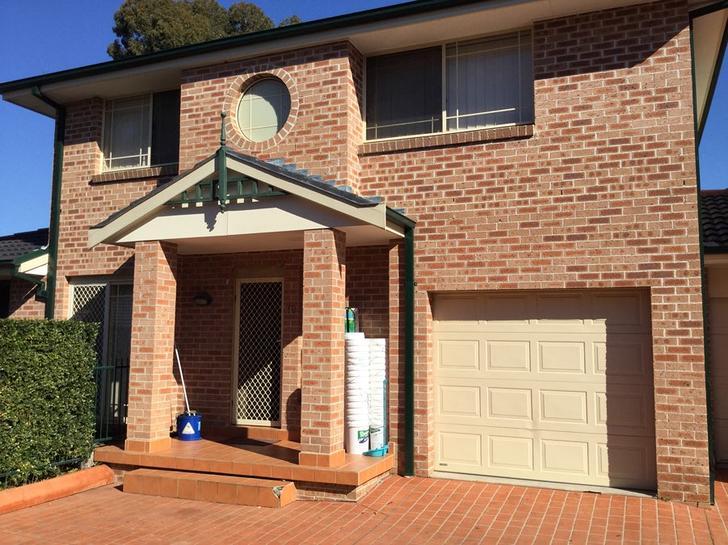 10/119-121 Polding Street, Fairfield Heights 2165, NSW Townhouse Photo