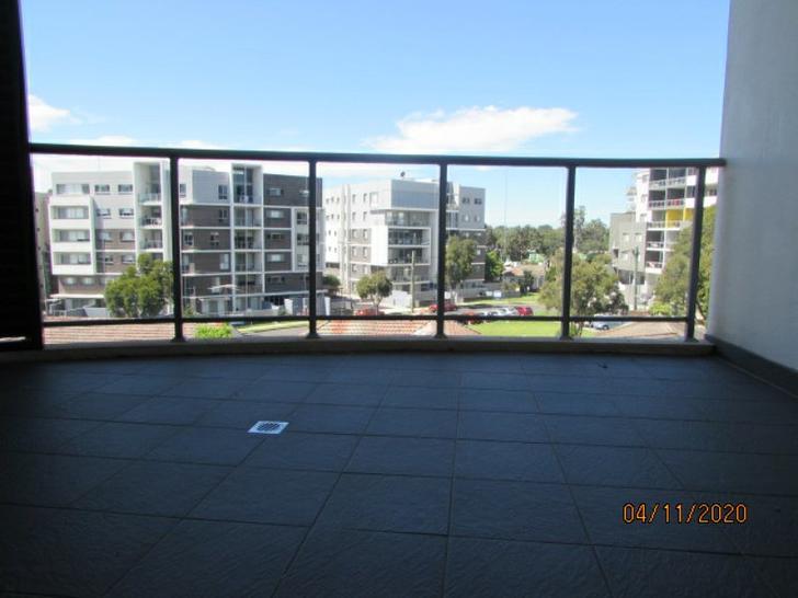303/38-42 Chamberlain Street, Campbelltown 2560, NSW Unit Photo