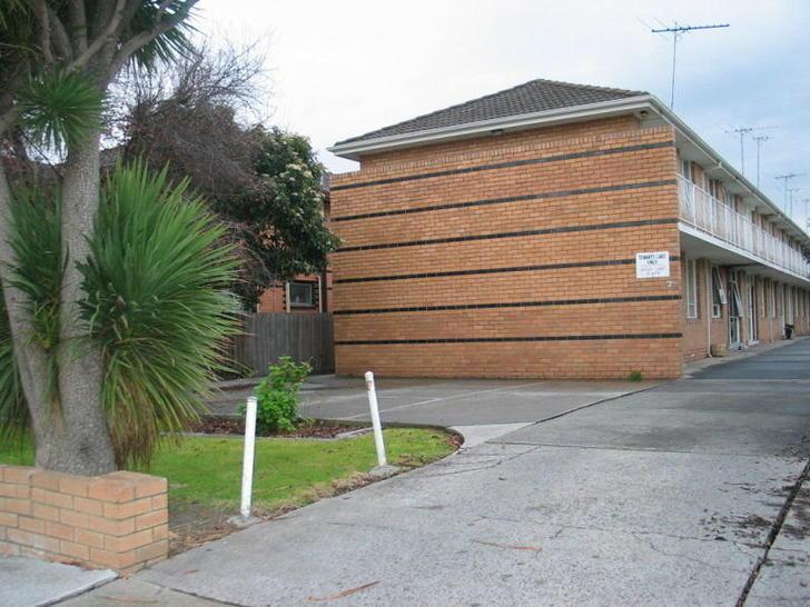 5/6 Carmichael Street, West Footscray 3012, VIC Unit Photo