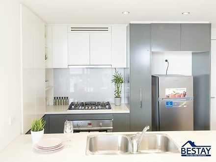 1206/63 Shoreline Drive, Rhodes 2138, NSW Apartment Photo