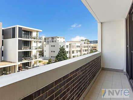 429/43 Amalfi Drive, Wentworth Point 2127, NSW Apartment Photo