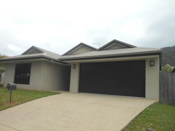 21 Pascoe Close, Mount Sheridan 4868, QLD House Photo