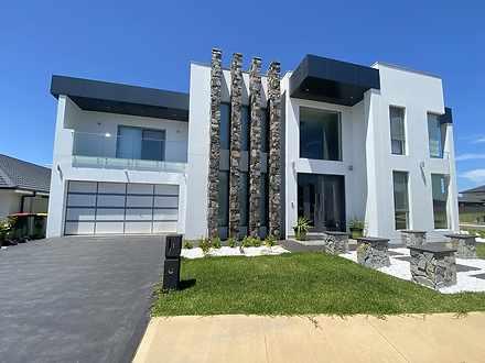 1 Boden Crescent, Oran Park 2570, NSW House Photo