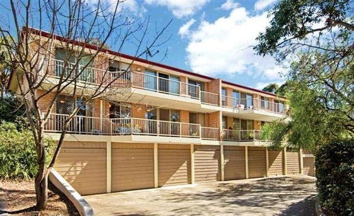 4/8-12 Freeman Place, Carlingford 2118, NSW Apartment Photo