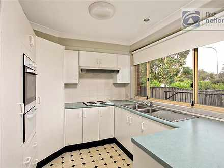 31/81 Lalor Road, Quakers Hill 2763, NSW Townhouse Photo