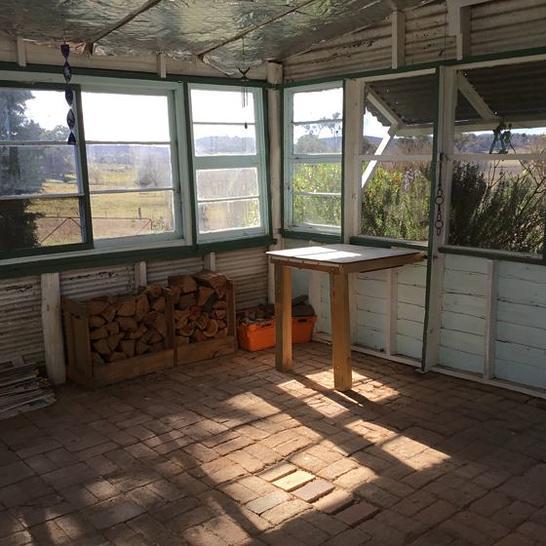 """LAHARA"" COTTAG Golf Links Road, Glen Innes 2370, NSW House Photo"