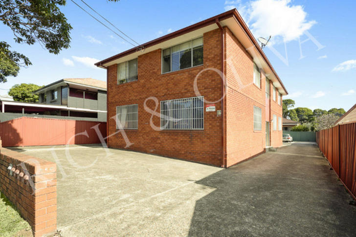 3/27 Tudor Street, Belmore 2192, NSW Apartment Photo