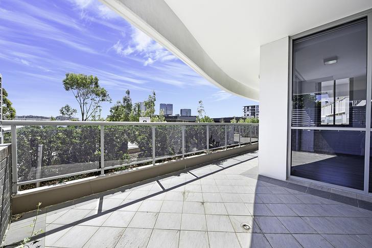 205/8B Mary Street, Rhodes 2138, NSW Apartment Photo