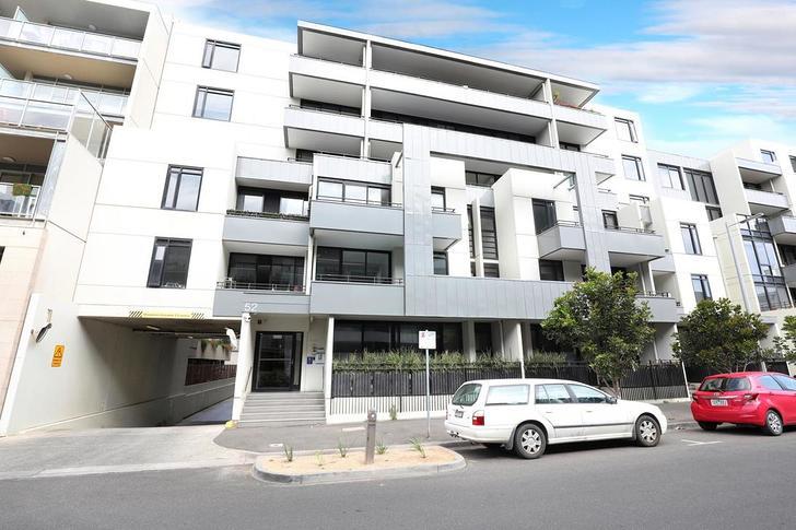 506/52 Nott Street, Port Melbourne 3207, VIC Unit Photo