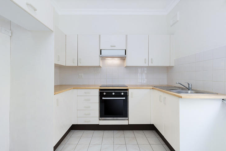 9/735 New South Head Road, Rose Bay 2029, NSW Apartment Photo