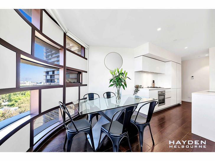 706/31 Grattan Street, Prahran 3181, VIC Apartment Photo
