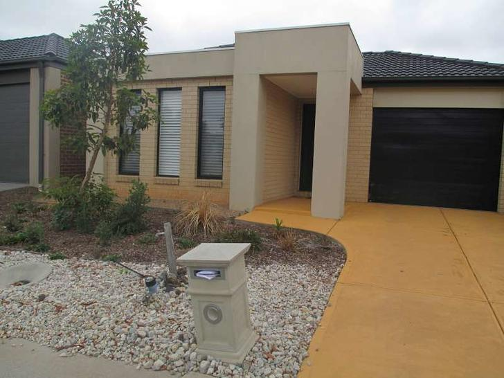 11 Howard Place (Lot 672), Deer Park 3023, VIC House Photo