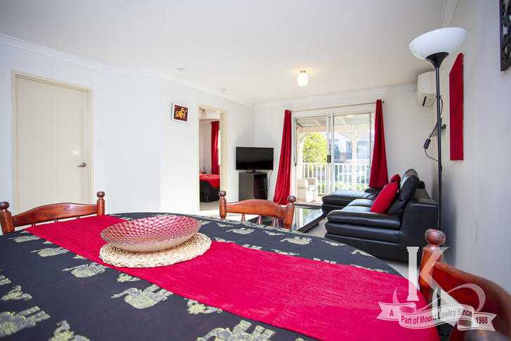 17/2A Fourth Avenue, Mount Lawley 6050, WA Apartment Photo