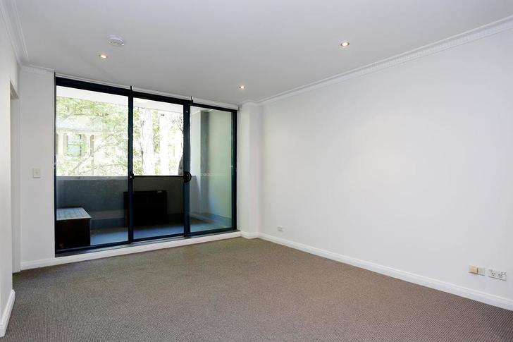 8/60 Foveaux Street, Surry Hills 2010, NSW Apartment Photo