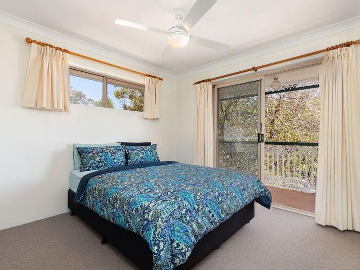 6/72 Mitre Street, St Lucia 4067, QLD Apartment Photo