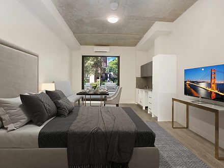 22 Fisher Street, Petersham 2049, NSW Studio Photo