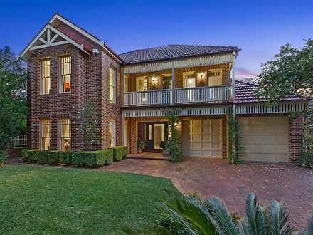 12 Warrangi Street, Turramurra 2074, NSW House Photo