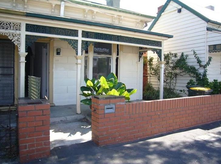 177 Heath Street, Port Melbourne 3207, VIC House Photo