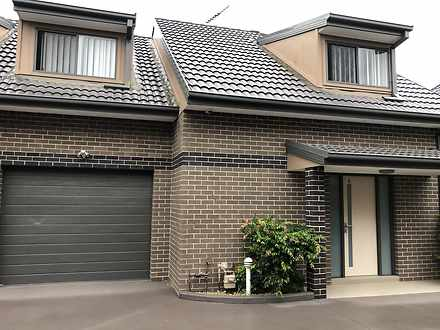 2/93 Adelaide Street, Oxley Park 2760, NSW Townhouse Photo
