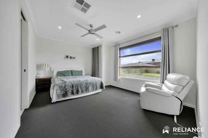 19 Patchin Street, Point Cook 3030, VIC House Photo