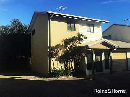 6/87 Malcomson Street, North Mackay 4740, QLD Townhouse Photo
