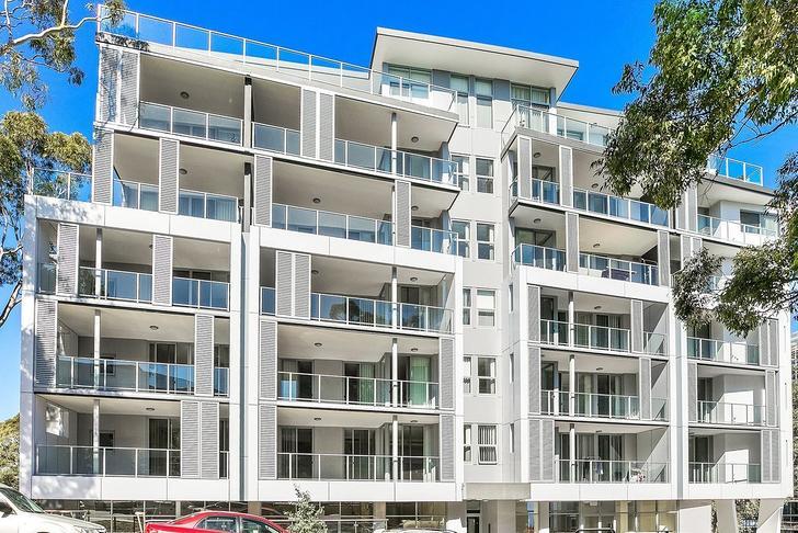 B303/3 Fitzsimons Lane, Gordon 2072, NSW Apartment Photo