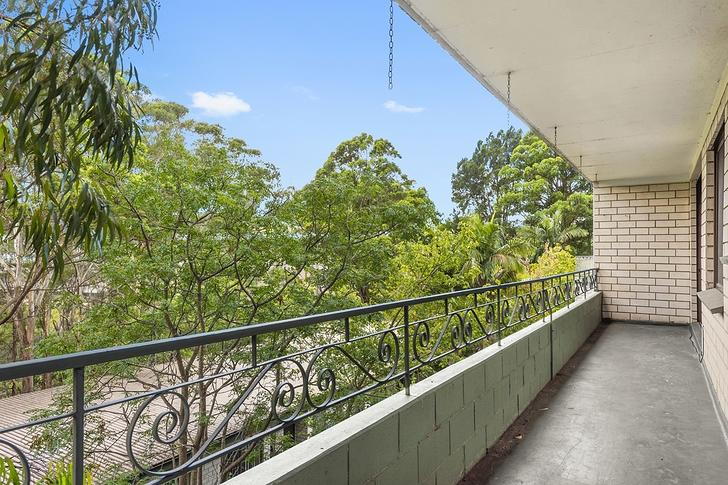 28/10-14 Dural Street, Hornsby 2077, NSW Apartment Photo