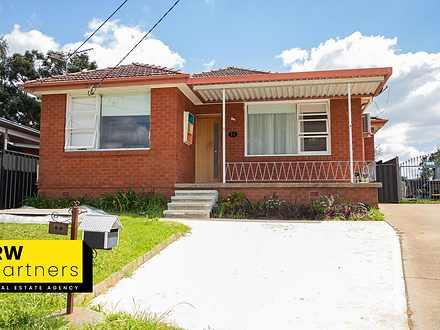 21 Gemoore Street, Smithfield 2164, NSW House Photo