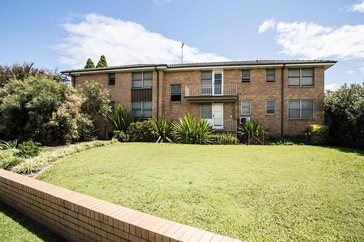 27/115 Military Road, Guildford 2161, NSW Apartment Photo