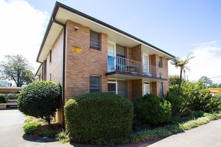 18/115 Military Road, Guildford 2161, NSW Apartment Photo