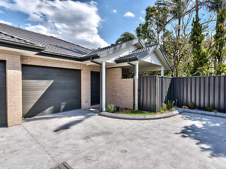 2/11A Rees Place, Birmingham Gardens 2287, NSW Villa Photo