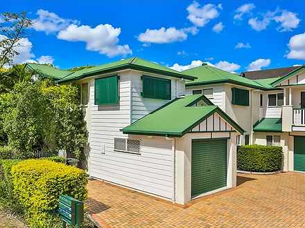 1/80 Victoria Terrace, Greenslopes 4120, QLD Townhouse Photo