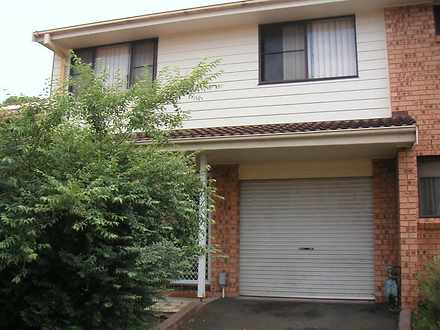 9/221-227 Old Kent Road, Greenacre 2190, NSW Townhouse Photo
