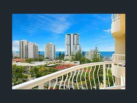 35/121 Surf Parade, Broadbeach 4218, QLD Apartment Photo