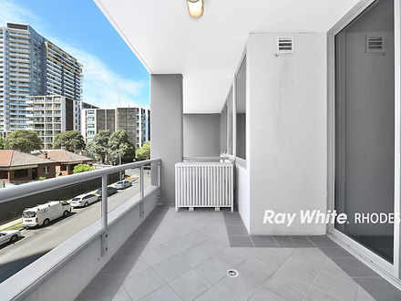 738/2 Marquet Street, Rhodes 2138, NSW Apartment Photo